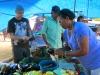 Brzil-Getting readyPankararu-Market.JPG