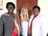 Kenya-With Kenya Officials.JPG